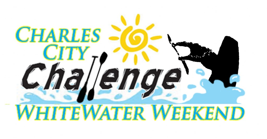 Charles City Challenge WhiteWater Weekend